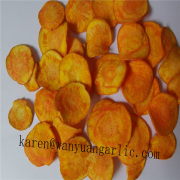 VF carrot chips with low pric