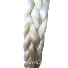 Braided Twisted PE 12 stands rope