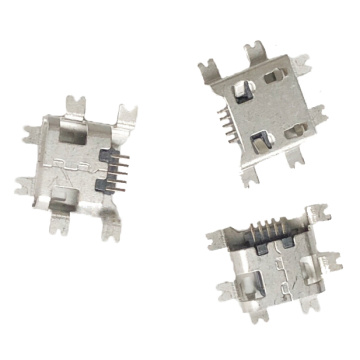 MICRO USB 5P B Type Receptacle