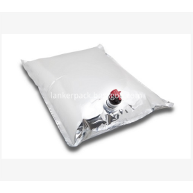 Packaging Bags and Pouches for Liquid Products