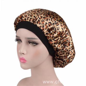 bathing cap chemo headwrap braids turban bandanas hat