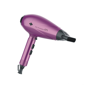Durable DC motor hair dryer
