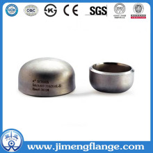 Carbon Steel Seamless Pipe Cap