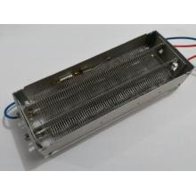 16.7cmX6.3cm Electric Heater Parts Rectangle Heating Element wires 220V 2000W
