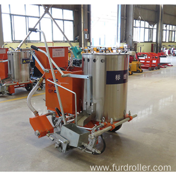 Thermoplastic Road Line Marking Machine Paint Price
