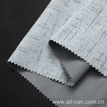 Coating Blackout Curtain Fabric