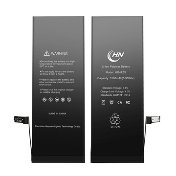 iPhone 5s cellphone battery replacement kit