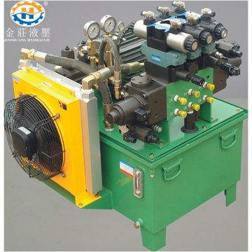 Customized Die Casting Machine Matching Control System 70kg