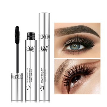 Waterproof Lasting eyelash mascara makeup eye cosmetic