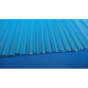 Polyester Spiral Fabric Cloth with Filling Wire