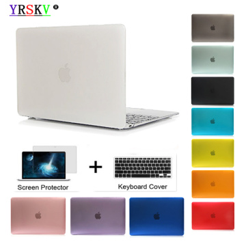 New Laptop Case For Apple Macbook M1 Chip Air Pro Retina 11 12 13 15 16 inch Laptop Bag,2020 Touch Bar ID Air Pro 13.3 Case