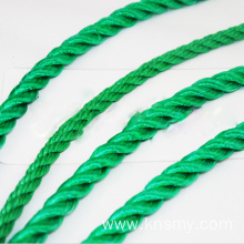 PP Polypropylene Float Fishing Braided Rope