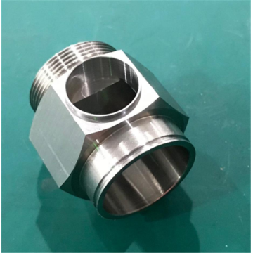 Customized Precision OEM CNC Stainless Steel Parts