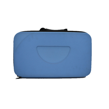 Protable big size eva tool case with logo