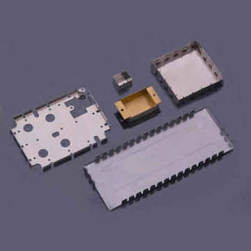 The EMI PCB shielding cover