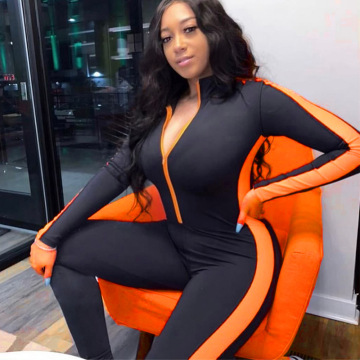 Wholesale Women Sportswear Jumpsuit