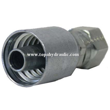 parker hydraulic union fittings and adapters