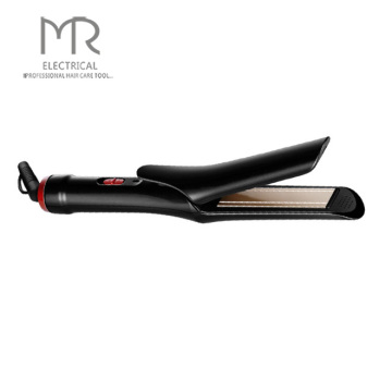 Portable Multi-function Aluminium Hair Straightener