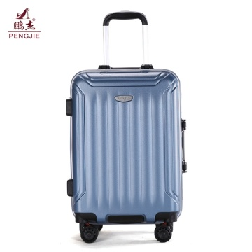 Hard case girl's Spinner Wheel ABS Luggage