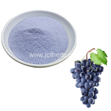 100% Natural Freeze-dried Grape fruit powder