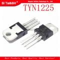 10pcs/lot SCR TYN1225 25A 1200V thyristor new original