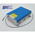 Nanosecond UV Fiber High Repetion Frequency Laser