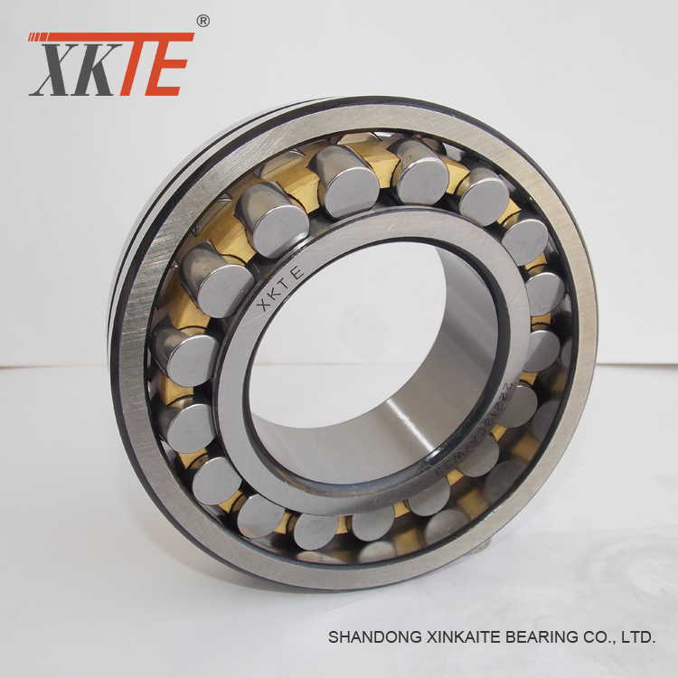 Belt Conveyor Pulley Rolling Bearing 22213 CA/W33