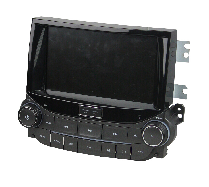 Car Audio Player For Chevrolet Malibu