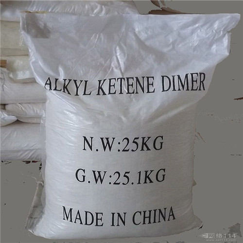 Alkyl ketene dimer AKD wax