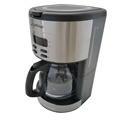 Fully Automatic coffee maker with timer