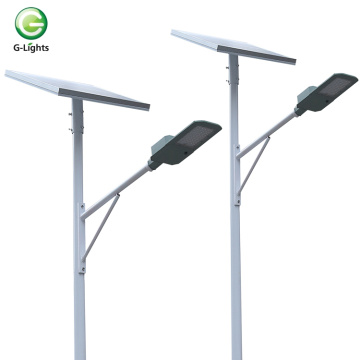 High quality waterproof ip65 30w solar street light