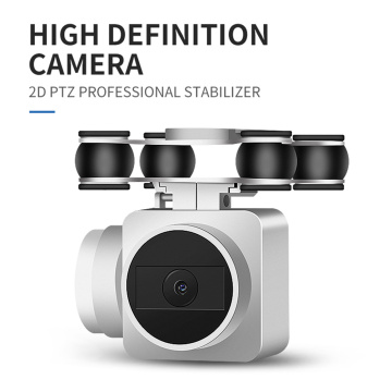 2MP Shockproof Altitude Hold Recording WIFI Camera Accessories Lens RC Quadcopter Live Video Viewing For SH5HD FPV Drone