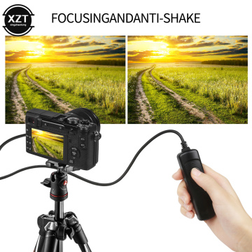 MC-DC2 Remote Shutter Release Cable for Nikon D3200 D3300 D5200 D5100 D3100 D7000 D90 D600 D610 D5000 D5300 D7100 D7200 P7700 DF