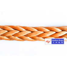 12-strand  UHMWPE  Braided  Rope