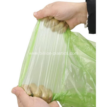 Rubbish Garbage Bin Liners Kitchen Plastic Packing Bag
