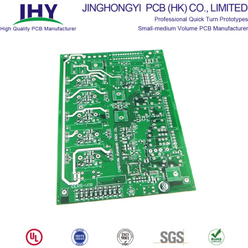 Quick Turn Multilayer PCB Prototype Manufacturing in Shenzhen