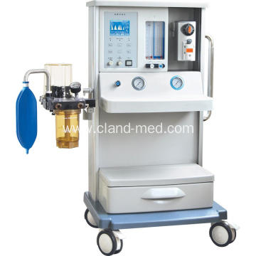 China High Quality ISO CE Medical Hospital Surgical Operation Electronical Portable Anesthesia Machine