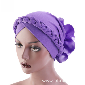 Hijab cap turban cap wholesale bandanas hair accessories
