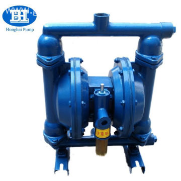 QBY high pressure drum water air diaphragm pump