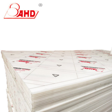 Professional Offer Factory Plastic Polyethylene PE Sheet