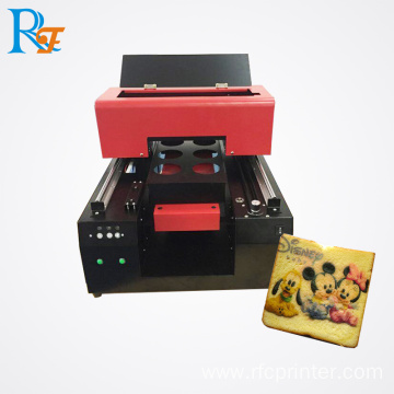 food coloring cake printer for edible ink