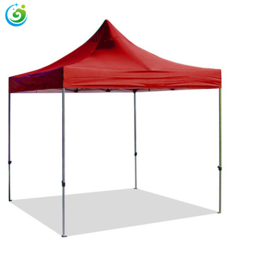 American Phoenix Canopy 10x10 Event Tent Red 10x10