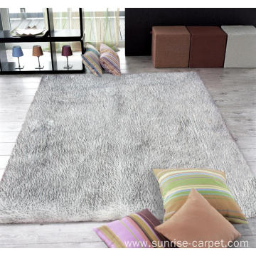 Modern  Imitation Fur Carpet