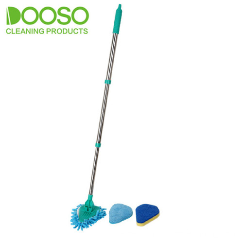 Easy Floor Cleaning Flat Mop DS-1287