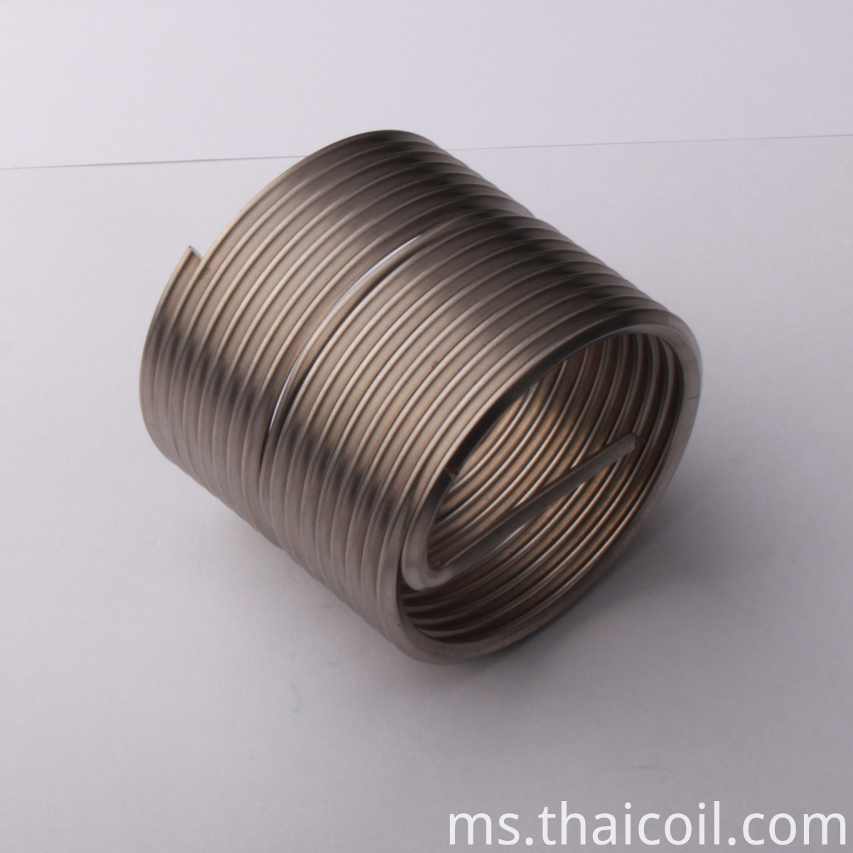 Stainless Steel Thread Inserts for Plastic