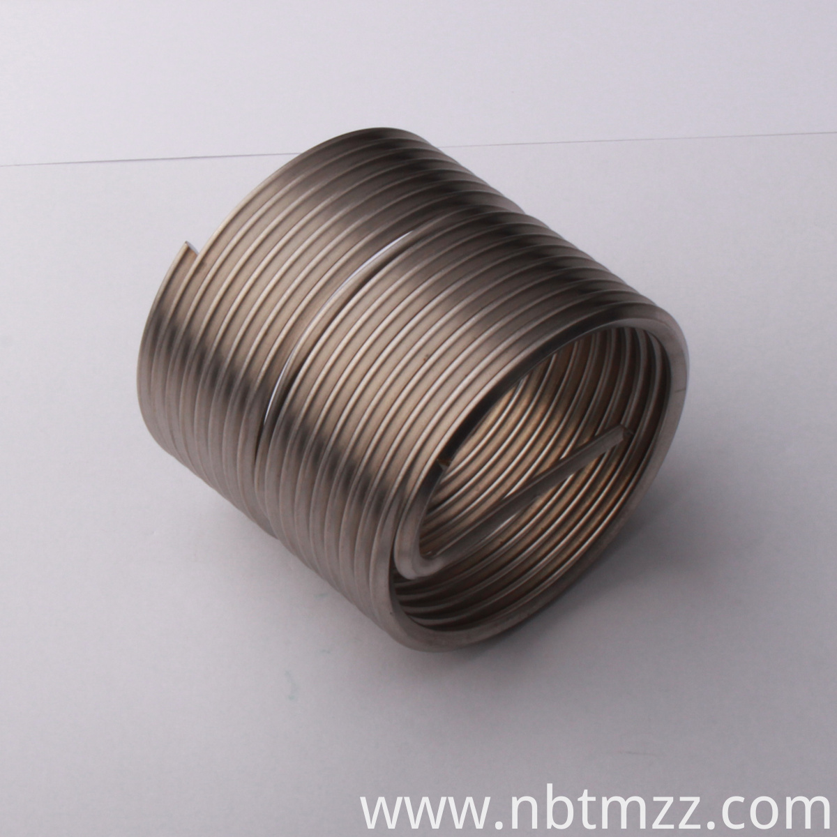 2.5D Screw Thread Insert