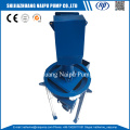 ZJF series Slurry Pump for Frothy Slurries