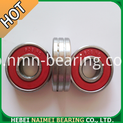 ball bearings 608zz
