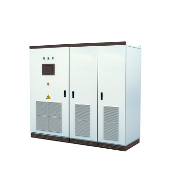 NXAirS Insulated Pressure Switch Cabinet