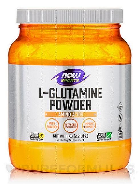 Az l-glutamin segít a fogyásban. A glutamin 7 féle, edzés nélküli előnye!   Peak girl